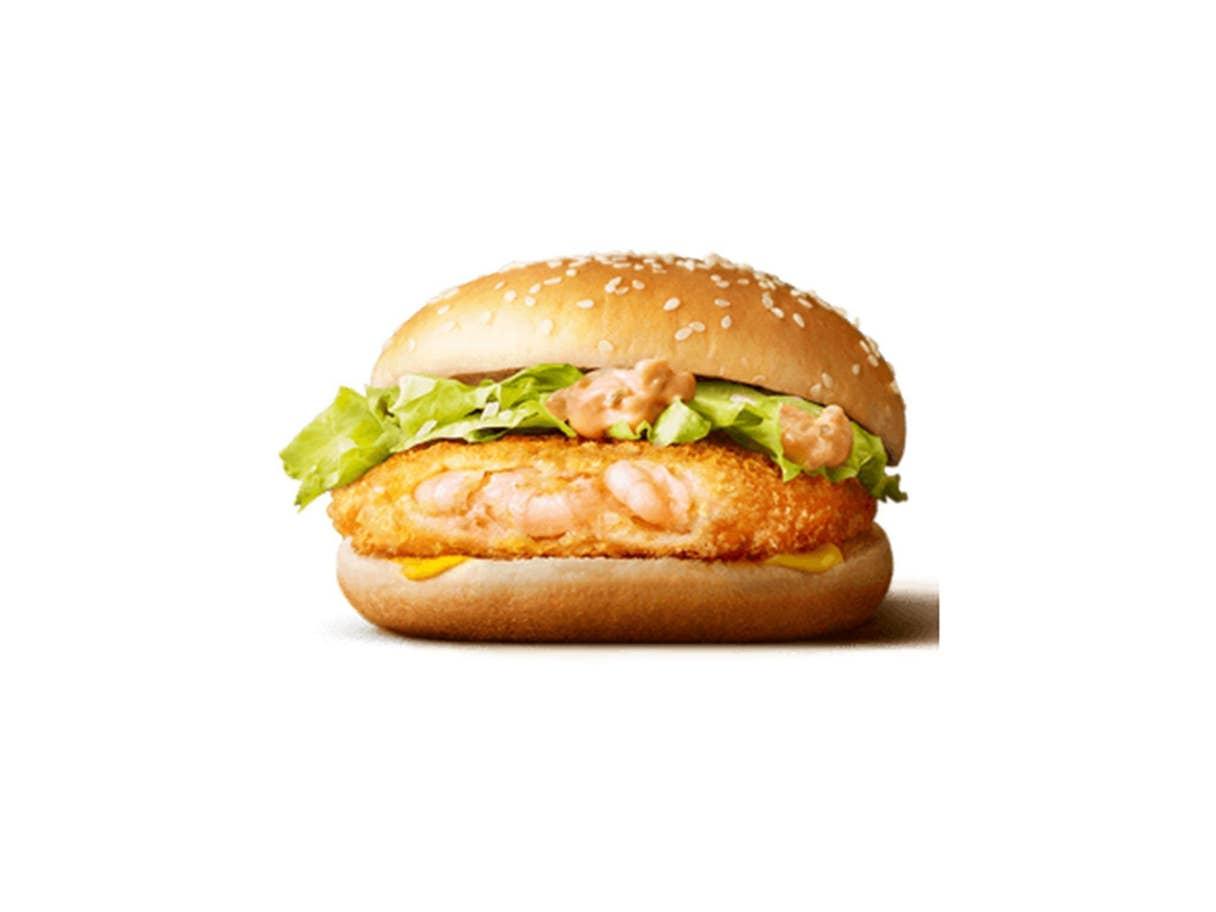 McDonald's éttermi munkatárs-Dunakeszi