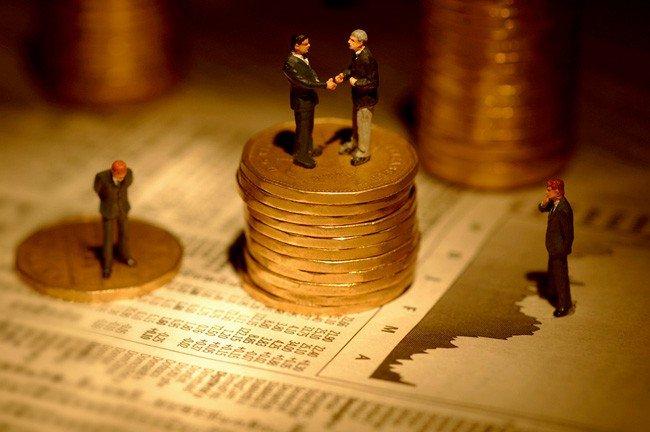 Banki gyakornok – Gödöllő